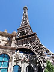 Paris, Las Vegas (Hutchy99) Tags: las vegas lasvegas nevada usa