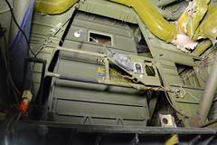 SAC_0132 Convair B-36 Peacemaker bomb bay (kurtsj00) Tags: sac museum strategic air command
