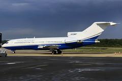 N30MP (JBoulin94) Tags: n30mp jonasbrothers bizjet businessjet business jet boeing 727 washington dulles international airport iad kiad usa virginia va john boulin