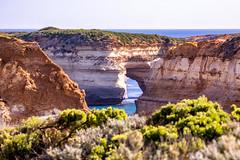 20190416_140953_AB_9229 (aud.watson) Tags: australia victoria ocean sea water coast sand sandstone cliffs portcampbellnationalpark