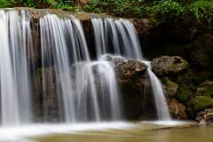 Folly Mills Falls (Orange Turnip) Tags: augustacounty follymillsfalls longexposure virginia water waterfall