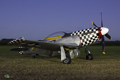North American TF-51D Mustang (Matt Sudol) Tags: the victory show cosby thresholdaero r5 air displays ltd north american tf51d mustang contrary mary gtfsi anglia aircraft restorations richard grace leasing ultimate warbirds andy durston​