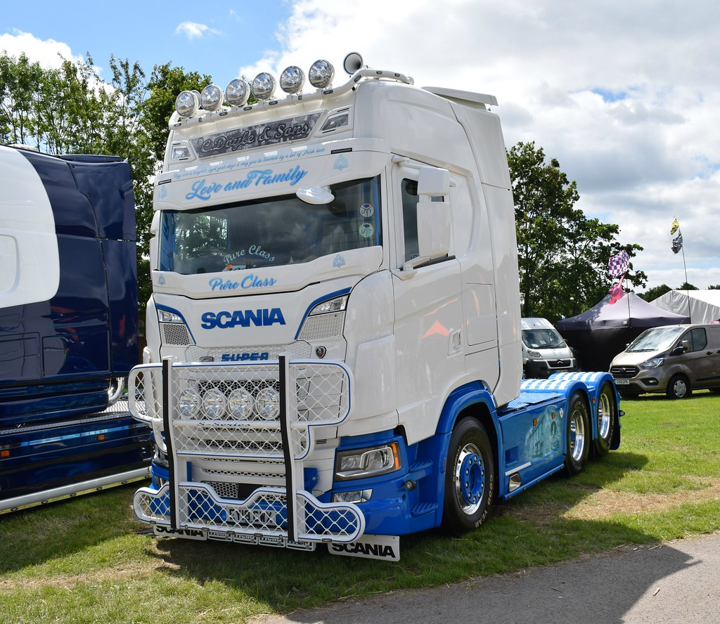 The World's Best Photos of ltd and scania - Flickr Hive Mind