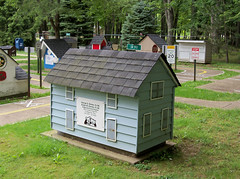 OH North Ridgeville - Safetyville 14 (scottamus) Tags: northridgeville ohio loraincounty safetyville safety town village mini miniature buildings city model