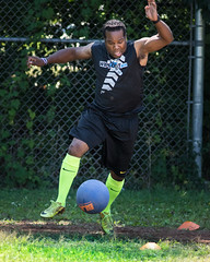 Kickball Clash of the Cities I-1.jpg (bigleaguesports) Tags: 2019 september athlete athletic ball cities city clash clashofthecities compete competition danbury fall field game grass kick kickball outdoor outdoors sport sports stamford summer whiteplains
