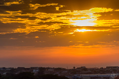 IMG_S3-3723 (Max Hendel) Tags: bymaxhendel bymaxhendelphotography brazil inbauruspbrazil pôrdosol solpoente sol sun sky céu color fimdetarde maxhendelphotography maxhendelphotostream sunrise goodmorning morning manhã