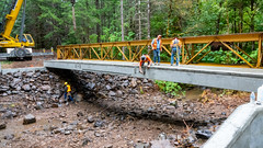 20190821 Road 29 Bridge Project 29.jpg (Umpqua National Forest) Tags: road29 markturney tiller oregon construction umquanationalforest deepcutbridgeproject bridge project tillerrd 2019 road29bridgeproject cranes