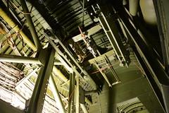 SAC_0129 Convair B-36 Peacemaker bomb bay (kurtsj00) Tags: sac museum strategic air command