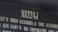 NX224J (blazer8696) Tags: img5156 oxford connecticut unitedstates 1944 2019 252534 4252534 airport b24 b24h collingsfoundation consolidated ct ecw koxc liberator nx224j oxc southford t2019 usa waterbury witchcraft