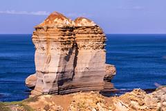 20190416_141350_AB_9235 (aud.watson) Tags: australia victoria ocean sea water coast sand sandstone cliffs portcampbellnationalpark