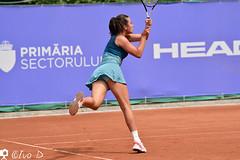 Gabriela Ruse (badorange2) Tags: wta tennis nikon d7100 bucharest romania