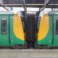 350122 & 350113 at Crewe (12/9/19) (*ECMLexpress*) Tags: lnwr london northwestern railway class 350 desiro emu 350122 350113 crewe wcml