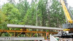 20190821 Road 29 Bridge Project 88.jpg (Umpqua National Forest) Tags: road29 markturney tiller oregon construction umquanationalforest deepcutbridgeproject bridge project tillerrd 2019 road29bridgeproject cranes