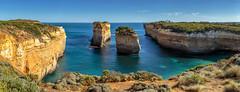 20190416_140605_CB_ (aud.watson) Tags: australia victoria portcampbellnationalpark coast sandstone cliffs sand water sea ocean