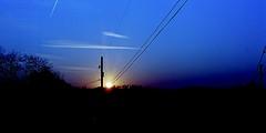 setting sun (bluebird87) Tags: sun kodak ektar nikon f100 dx0 c41 epson v600