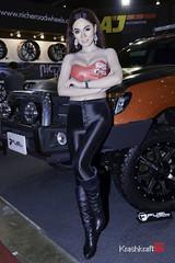 Bangkok Auto Salon (krashkraft) Tags: 2015 allrightsreserved autosalon bangkokautosalon bangkokinternationalautosalon beautiful beauty boothbabe gorgeous gridgirl krashkraft pretty racequeen thailand autoshow motorshow มอเตอร์โชว์ พริตตี้ เซ็กซี่ promogirl