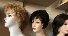 Wigs (monique.m.kreutzer) Tags: