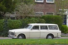 1968 Volvo Amazon Kombi AE-63-49 (Stollie1) Tags: 1968 volvo amazon kombi ae6349 arnhem