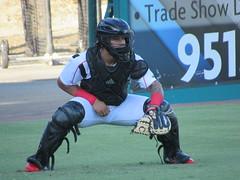 IMG_7524 (Dinur) Tags: baseball milb minorleaguebaseball californialeague calleague storm lakeelsinorestorm lestorm rawhide visaliarawhide