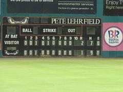 IMG_8328 (Dinur) Tags: baseball milb minorleaguebaseball californialeague calleague storm lakeelsinorestorm lestorm rawhide visaliarawhide