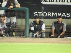IMG_8172 (Dinur) Tags: baseball milb minorleaguebaseball californialeague calleague storm lakeelsinorestorm lestorm rawhide visaliarawhide