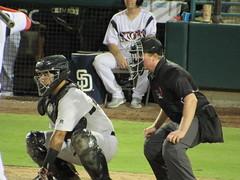 IMG_8111 (Dinur) Tags: baseball milb minorleaguebaseball californialeague calleague storm lakeelsinorestorm lestorm rawhide visaliarawhide