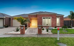 37 Charlbury Crescent, Cranbourne North Vic