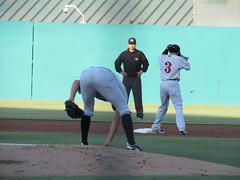 IMG_7780 (Dinur) Tags: baseball milb minorleaguebaseball californialeague calleague storm lakeelsinorestorm lestorm rawhide visaliarawhide