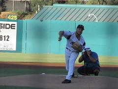 IMG_7708 (Dinur) Tags: baseball milb minorleaguebaseball californialeague calleague storm lakeelsinorestorm lestorm rawhide visaliarawhide