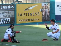 IMG_7501 (Dinur) Tags: baseball milb minorleaguebaseball californialeague calleague storm lakeelsinorestorm lestorm rawhide visaliarawhide