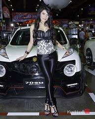 Smint (krashkraft) Tags: 2015 allrightsreserved autosalon bangkokautosalon bangkokinternationalautosalon beautiful beauty boothbabe gorgeous gridgirl krashkraft pretty racequeen temperatamsmiint thailand autoshow motorshow มอเตอร์โชว์ พริตตี้ เซ็กซี่