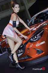 Jean (krashkraft) Tags: 2015 allrightsreserved autosalon bangkokautosalon bangkokinternationalautosalon beautiful beauty boothbabe gorgeous gridgirl krashkraft patterasorlalumjeans pretty racequeen thailand autoshow motorshow มอเตอร์โชว์ พริตตี้ เซ็กซี่