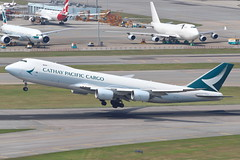 CX B748F B-LJH @ CX3298 (EddieWongF14) Tags: cathaypacificairwayscargo cathaypacificcargo cathaypacificairways cathaypacific boeing boeing747 boeing747f boeing7478 boeing7478f b747 b747f b748 b748f 747 747f 748 748f 7478 7478f 747867f bljh