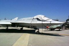 "Northrop YF-23 3 • <a style=""font-size:0.8em;"" href=""http://www.flickr.com/photos/81723459@N04/48725102008/"" target=""_blank"">View on Flickr</a>"
