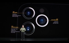 The Triple-Camera iPhone 11 Pro (Blogmobygeek) Tags: iphone 11 pro cameras camera max