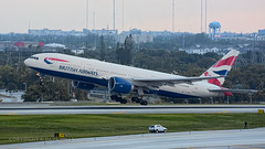 30455 • Last Flight Out (G-VIIU) (Visual Approach Graphics & Imaging) Tags: fortlauderdalle fll kfll ba britishairways 777200 777236 er speedbird gviiu