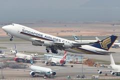 SQ B744F 9V-SFM @ SQ7952 (EddieWongF14) Tags: singaporeairlinescargo singaporeairlines boeing boeing747 boeing747f boeing747400 boeing747400f boeing747412f b747 b747f b744 b744f 747 747f 744 744f 747400 747400f 747412f 9vsfm