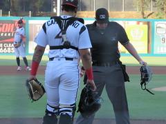 IMG_7721 (Dinur) Tags: baseball milb minorleaguebaseball californialeague calleague storm lakeelsinorestorm lestorm rawhide visaliarawhide