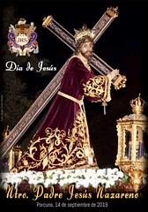 Fiesta de Ntro Padre Jesús 2019 (M. Jalón) Tags: actos cultos honor ntro padre jesús nzareno porcuna 2019