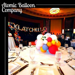 """We were beyond honored to decorate and entertain at """"Klaychella!"""" Thank you so much to @kylee_kissane for throwing such an amazing event and for these phenomenal photos! We can't wait to work with you again soon! 💖🎈 #lasvegasballoo (Atomicballooncompany) Tags: partyentertainer lasvegasballoondecor lasvegasballoonartist vegas balloons birthdayballoons partydecorations vegaslocalbusiness vegasbaby enterprisenv partyentertainment partyballoons lasvegaslocals centennialhillsnv northlasvegas balloonartist summerlinlv champion hendersonnv"""