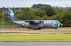 Pakistani Hercules C-130 at the Royal International Air Tattoo 2019 (JetPhotos.co.uk) Tags: airdisplay airshow aircraft bobsharples flying military raffairford riat royalinternationalairtattoo aviation wwwjetphotoscouk pakistani c130 hercules 6squadron
