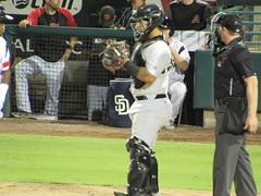 IMG_8110 (Dinur) Tags: baseball milb minorleaguebaseball californialeague calleague storm lakeelsinorestorm lestorm rawhide visaliarawhide