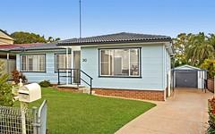 30 Zambesi Road, Seven Hills NSW