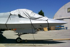 """Northrop YF-23 2 • <a style=""""font-size:0.8em;"""" href=""""http://www.flickr.com/photos/81723459@N04/48725428821/"""" target=""""_blank"""">View on Flickr</a>"""