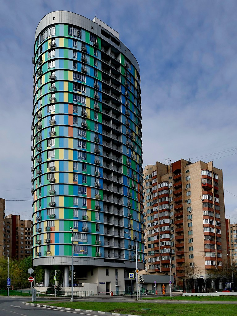 фото: Moscow architecture