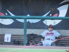 IMG_7519 (Dinur) Tags: baseball milb minorleaguebaseball californialeague calleague storm lakeelsinorestorm lestorm rawhide visaliarawhide