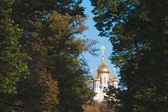 DSC_5188 (Marat Mazepin) Tags: nikon nikondf nikkorafs70200mmf28gedvrii moscow architecture russia