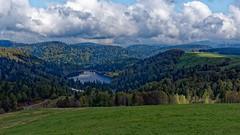 Lac de la Lande - Mai 19 - 07 (sebwagner837_55) Tags: lac barrage lande vosges bresse moselotte hohneck kastelberg lorraine france grand est grandest