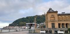 Abriéndose claros en Donostia (eitb.eus) Tags: eitbcom 32961 g154374 tiemponaturaleza tiempon2019 paisajes gipuzkoa donostiasansebastian jonhernandezutrera