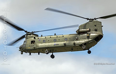 RAF Chinook Display at the Royal International Air Tattoo 2019 (JetPhotos.co.uk) Tags: airdisplay airshow aircraft bobsharples flying military raffairford riat royalinternationalairtattoo aviation wwwjetphotoscouk tandemrotor multirole troop helicopter boeing ch47 heavylift transport loadlifting rotary